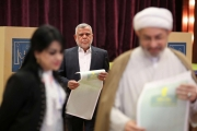 الميليشيات الإيرانية في برلمان العراق بعد الاستراتيجية الأميركية