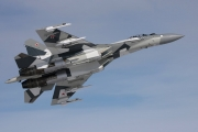 وسائل إعلام روسية: مباحثات بين موسكو وأنقرة لتوريد مقاتلات من طراز سوخوي 35