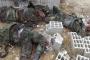 مقتل 12 عنصراً موالياً للنظام في غارات التحالف الدولي في شرق سوريا