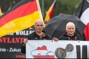 دور الميديا الألمانية في تسعير رهاب الأجانب
