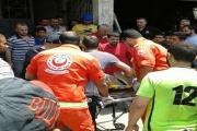 في البداوي: سقوط فتاة من على سطح مبنى.. ووفاتها فورا