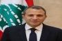 باسيل: شروط القانون السوري رقم 10 قد تعيق عودة النازحين