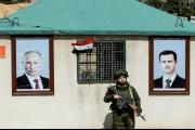 الحيرة الروسية في سوريا: عن مصير الأسد والعلاقة بإيران