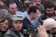 معهد واشنطن: هل انتصر نظام الأسد في الحرب السورية؟