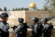 «ذي أتلانتك»: بعد نقل السفارة الإسرائيلية.. كيف يبدو رمضان في القدس هذا العام؟