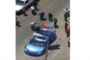 ما عقوبة عنصر الامن الذي أردى مواطناً في طرابلس لعدم توقفه عند حاجز؟