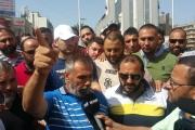 مسيرة في طرابلس استنكارا لمقتل نزيه حمود ... ووالده: نريد العدالة