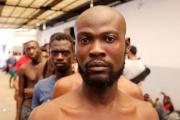 مهاجرون من شرق أفريقيا يفرون من مهربين في ليبيا