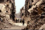 تفاصيل الأيام الأخيرة لمعارك داعش مع النظام في مخيم اليرموك