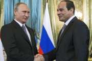 هل باع السيسي 'بورسعيد' إلى روسيا لتحقيق حلم بوتين؟