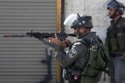 إصابات واعتقالات خلال مواجهات مع الاحتلال في الضفة