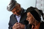 رئيس كردي ليس قدرا عراقيا