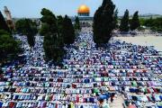 تقدم في مشاورات «حماية الفلسطينيين» تحاصره عقدة الـ «فيتو» الأميركي