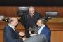 بانوراما لبنان الجديد : تجدد الخلاف بين القوات والتيار