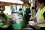 فرنسا: جمعيات إغاثة عربية وإسلامية تكثّف مساعداتها في رمضان