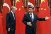 الصين في الشرق الأوسط: على خطى الولايات المتحدة؟