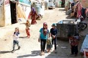 ديلي ميل: صور صادمة لأطفال سوريين في لبنان