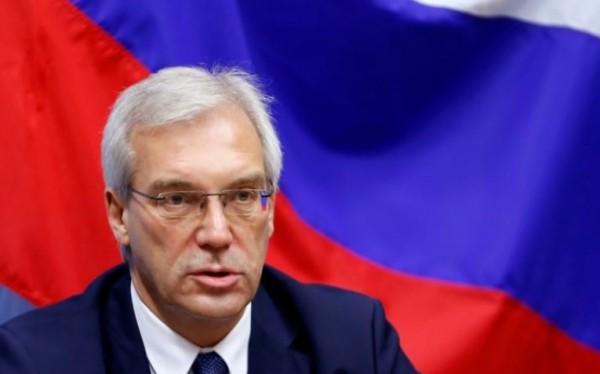 روسيا: خطة الناتو القتالية 'ضربة لأمن أوروبا'!
