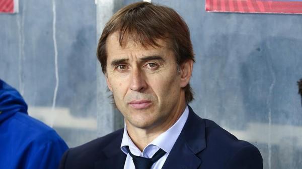 إقالة مدرب إسبانيا قبل ساعات من انطلاق المونديال