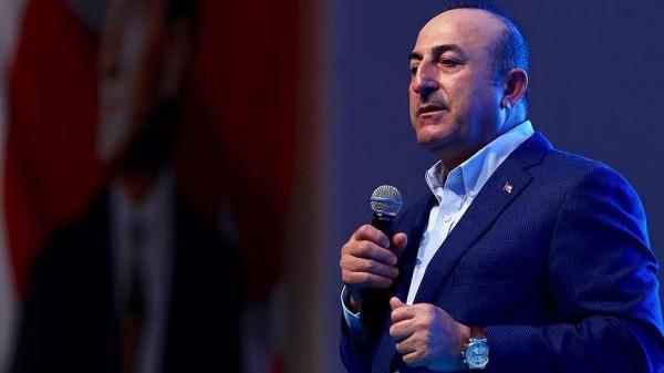 وزير خارجية تركيا: نتواصل مع إيران بشأن العملية ضد 'الكردستاني'