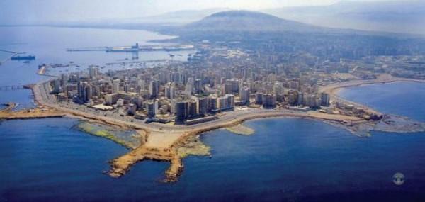 طرابلس.. خارج لبنان؟!
