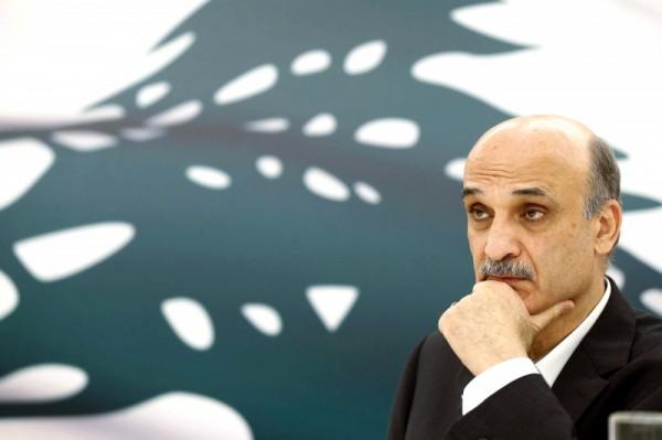 سمير جعجع: من بيته إيراني عليه ألا يتحدث عن تدخل السعودية في لبنان