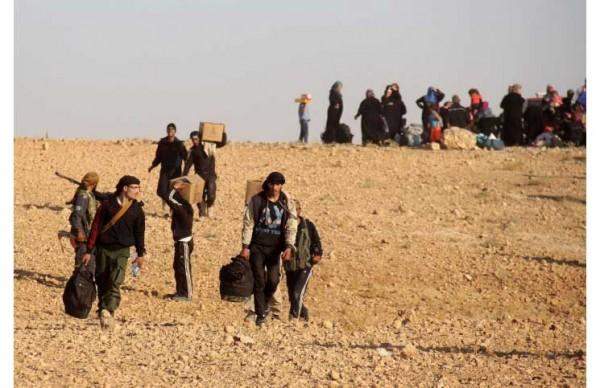 لبنان: الاشتباك متواصل حول النازحين بين وزير الخارجية ومفوضية شؤون اللاجئين