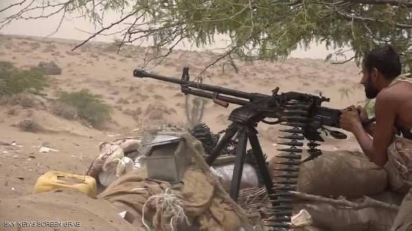 القوات اليمنية المشتركة تصل إلى مسافة 3 كيلومترات من مطار الحديدة إثر اشتباكات مع الحوثيين