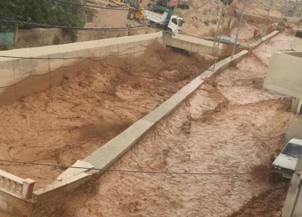 الإهمال لا الأمطار حوّل رأس بعلبك بلدة منكوبة
