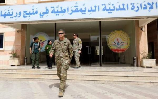 الجيش التركي: اتفاق بين مسؤولين عسكريين من تركيا وأمريكا بشأن منبج السورية