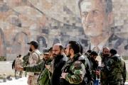 النظرية الأسدية حيال لبنان: القتال المضبوط