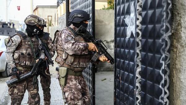 تركيا .. اعتقال 18 يشتبه بانتمائهم لداعش