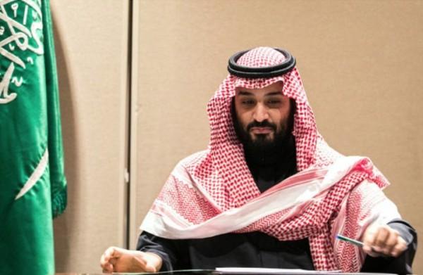 ولي عهد السعودية يتوجه إلى روسيا لحضور افتتاح كأس العالم