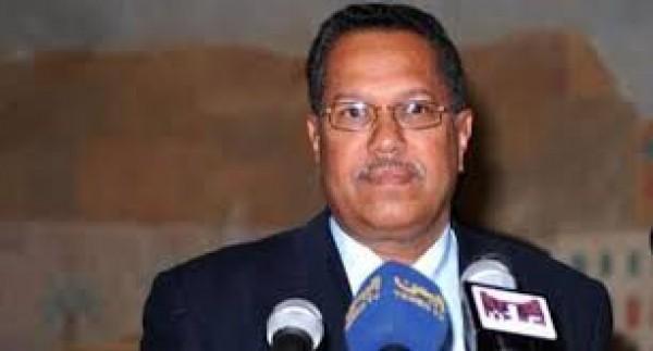 رئيس الحكومة اليمنية: نقترب من نصر حقيقي بتحرير ميناء الحديدة