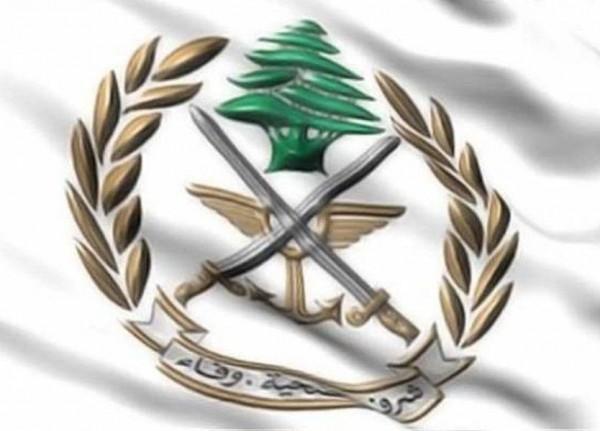 الجيش: استطلاع معاد فوق المناطق كافة