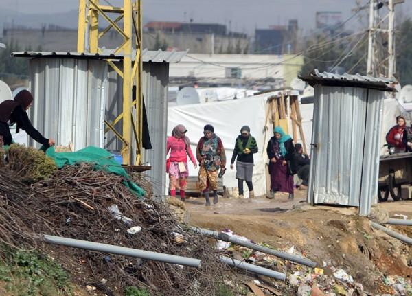 سفير ألمانيا في لبنان: المجتمع الدولي مستاء من اتهامات كاذبة بشأن اللاجئين