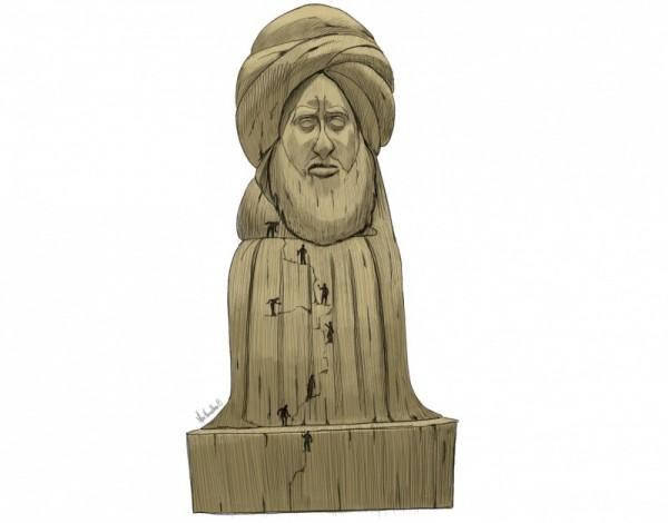 هارون الرشيد أيقونة حضارية يأسرها الإيرانيون ويهدرها العرب