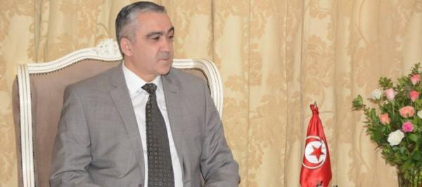 وزير الداخلية التونسي المقال ينفي علاقته برواية الانقلاب
