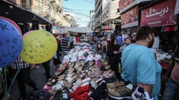 العيد في غزة.. فرحة محاصرة