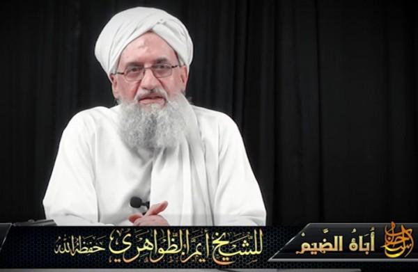 'يافي': هل يسيطر الظواهري على القاعدة في سوريا؟