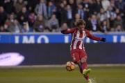 غريزمان يرفض الانتقال لبرشلونة