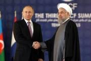 روسيا والعقدة الإيرانية في سورية