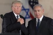 «نيويوركر»: تعرف كيف يقتل ترامب القضية الفلسطينية ويجهز مواجهة بين الخليج وإيران