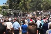 انتقادات لحماس لاستخدام العنف ضد مظاهرة بغزة