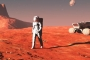 بكتيريا قد تساعد البشر على استعمار كوكب المريخ