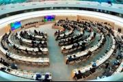 أميركا تصف مجلس حقوق الإنسان بـ 'المنافق والأناني' وتنسحب!