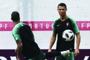 المغرب يهدد البرتغال بذكريات مونديال 1986