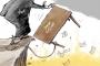 كاريكاتير الحوثي وطاولة المفاوضات