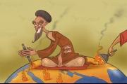 إيران وساعة الحقيقة