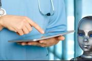 'نظام ذكاء' يتنبئ بموعد وفاة المرضى!